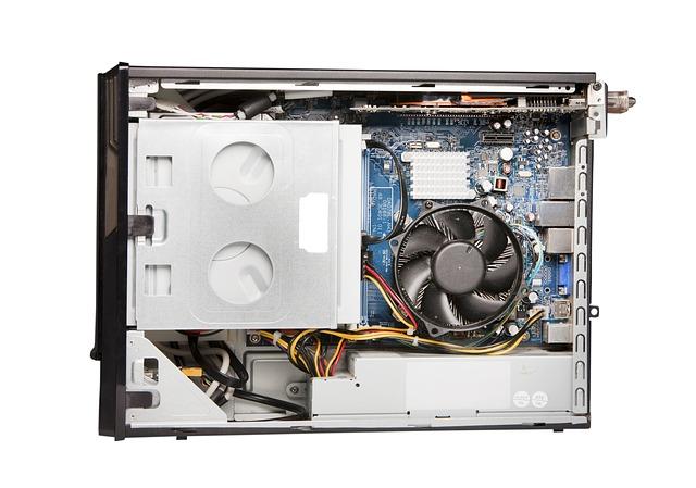 パソコンハードウェア