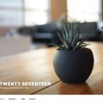 TwentySeventeen