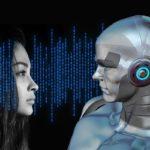 人間とロボット